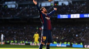 Messi, gol și pasă decisivă în Real Madrid - Barcelona 0-3