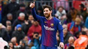 Messi, eroul Barcelonei în meciul de la Sevilla, scor 2-2