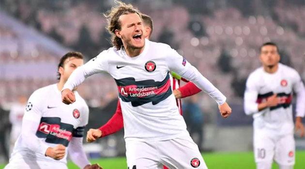 Midtjylland a scos un egal cu Liverpool, 1-1