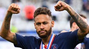 Neymar, Paris Saint-Germain