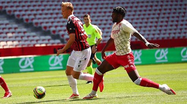 Nice - Monaco 2-2