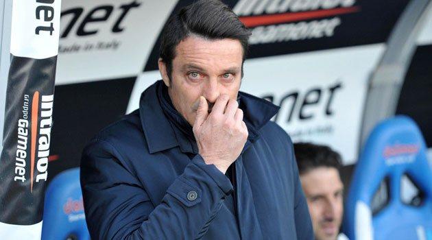 Massimo Oddo, noul antrenor al lui Udinese