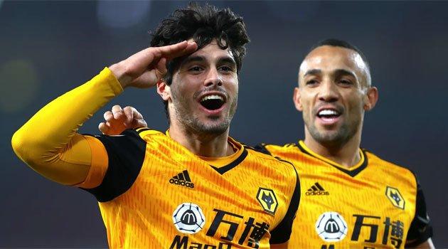 Golul lui Pedro Neto a deschis drumul primei victorii a lui Wolverhampton pe terenul lui Arsenal din ultimii 41 de ani