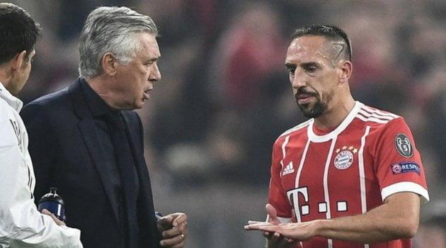 Franck Ribéry (Bayern Munchen)