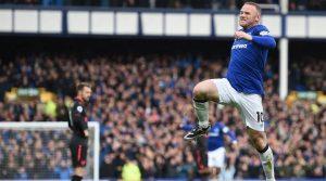 Wayne Rooney, Everton