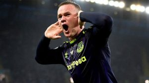 Wayne Rooney, la golul 200 în Premier League