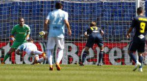 Lazio - Sampdoria 4-0