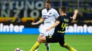 Inter - Sampdoria 1-2 (3 aprilie 2017)