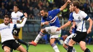 Sampdoria - Inter 1-0 (Serie A, 30 octombrie 2016)