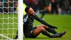 Sterling a ratat o ocazie monumentală în meciul Burnley - Manchester City 1-1