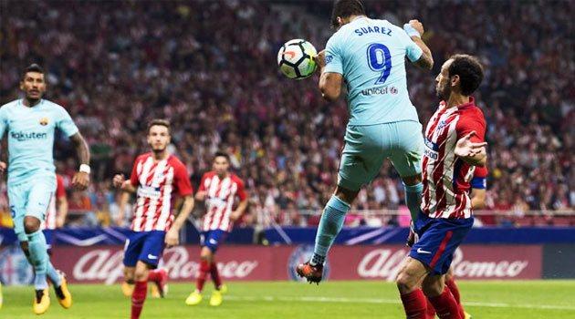 Atletico Madrid și Barcelona și-au împărțit punctele la primul duel pe Wanda Metropolitano