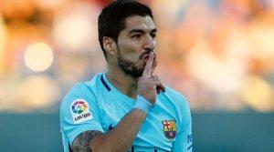 Luis Suarez, la prima dublă a sezonului în Leganes - Barcelona 0-3