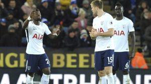 Leicester - Tottenham 2-1