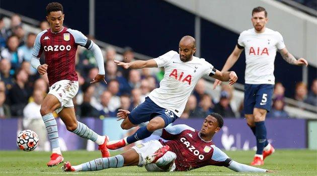Tottenham - Aston Villa 2-1, Premier League 3 octombrie 2021