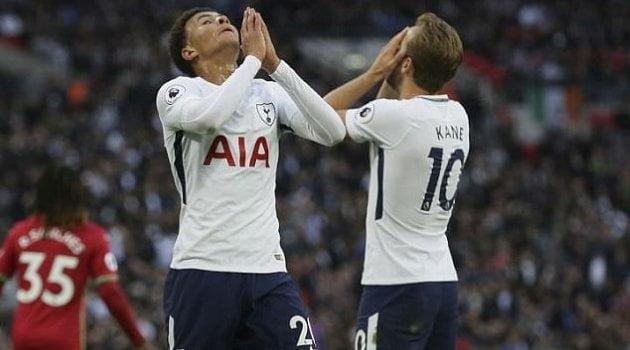 Tottenham va încerca sa obţină prima victorie în Premier League pe stadionul Wembley