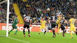 Udinese - Juventus 2-6