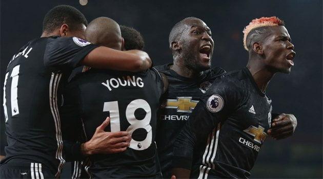 Arsenal - Manchester United 1-3