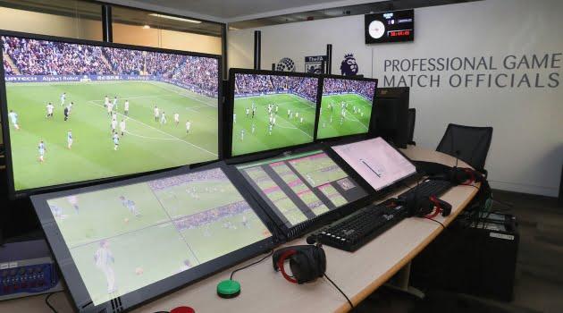 Tehnologia VAR a fost utilizată în meciul Brighton - Crystal Palace din FA Cup