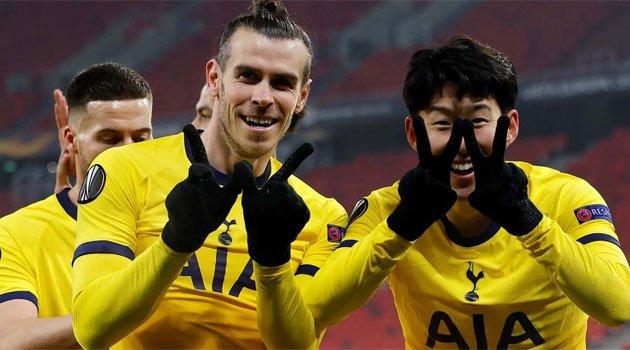 Tottenham a câștigat la scor meciul din deplasare cu Wolfsberger în Europa League